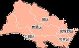 ポスティング業者 仙台市(宮城県)