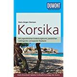DuMont Reise-Taschenbuch Reiseführer Korsika mit Online-Updates…
