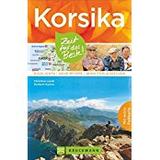Korsika Reiseführer Zeit für das Beste. Highlights, Geheimtipps und…