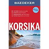 Baedeker Reiseführer Korsika mit GROSSER REISEKARTE