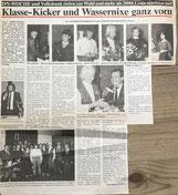 Zeitungsartikel DN-Woche 1988