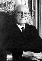 Presidente Della Repubblica Italiana  dal 1964 –1971