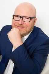 Portrait Ulf-Marcus Grube