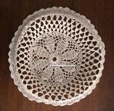 Cómo tejer una panera a crochet