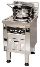 炒飯ロボット 炒レンジャー 野菜炒め 焼きそば 三栄コーポレーションリミテッド