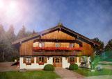 Irschenberg Trachtenheim