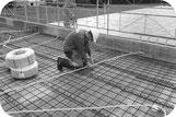 Temporärbüro für Montage-Elektriker
