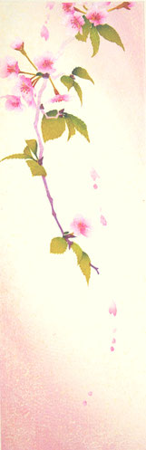 Sakura-5 60x20cm