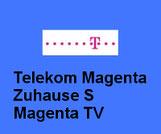 Kabel TV Telekom Magenta Zuhause S Magenta TV