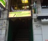Coffeeshop Cannabis Café Centrum
