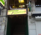 Coffeeshop Cannabis Café Centrum