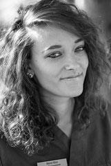 Meret Böni -  Medizinische Praxiskoordinatorin SVMB