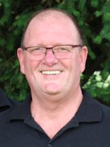 1.Vorsitzender Holger Hartstock