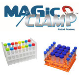 MagicClamp Racksysteme
