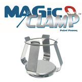 MagicClamp Kolbenklammern