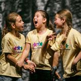 Musical Teens 8-18 Jahre Theater Tanz Gesang Unterricht