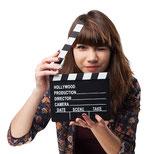 Filmschauspiel, Camera Acting in Kleinmachnow