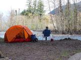Campingurlaub am See mit der richtigen Campingplatz-Reiseversicherung