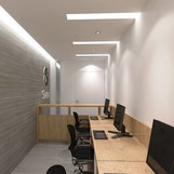 Oficinas, Coorporativo