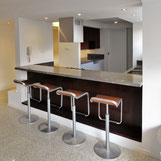 Apartamento, Diseño Interior, Remodelación
