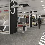 Local Comercial, Comercial, Diseño Interior, Ferreteria