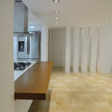 Vivienda, Apartamento, Arquitectura, Diseño Interior