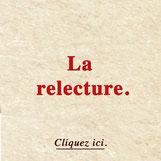 """Relecture """"Faute de temps"""""""