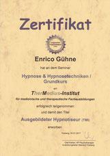 Professionelle Hypnose in Sachsen - Mein Hypnosestudio - Dresden und Freital