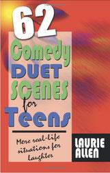 Books - Laurie Allen