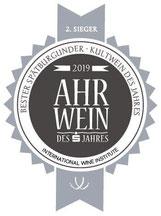 Ahrwein des Jahres Kultwein Spätburgunder