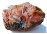 Baryte, barytine,  Pierres de Lumière Saint Rémy de Provence, pierre roulée, pierre brute, galet, lithothérapie, vertus, propriétés, ésotérisme
