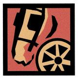 Reiter Revue | Icons für die Disziplinen | WEG Spanien