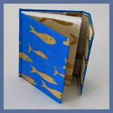 Notizbücher, Loktapapier