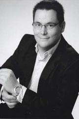 Mario Stiller, Mitglied und IMC®, wird die Veranstaltung begleiten