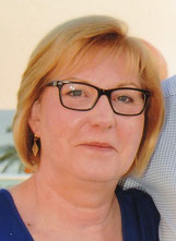 Sabine Wegner - Arzthelferin