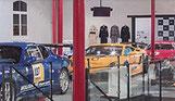 Autobau Ausstellung Event Erlebniswelt Romanshorn! Ein muss für Autofreaks