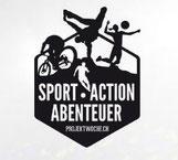 Projektwoche St. Gallen Allerlei Sport