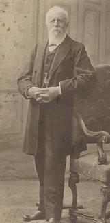 Comte Eugène de Meeûs