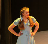 Isa van der Haar als Dorothy