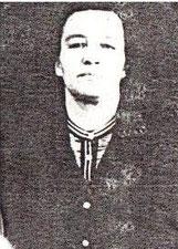 """Хламова А.А.-орден """"Знак Почёта""""-1966 г."""