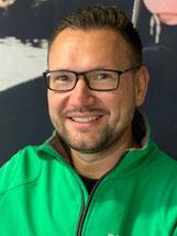 Dawid aus der e-motion e-Bike Welt Oberhausen