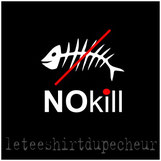 t shirt homme no kill
