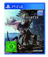 Monster Hunter Playstation beste Games Spiele kaufen billig guenstig test tipps erfahrungen  meinungen vergleich online bestellen sparen beste gute schnaeppchen