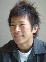 陽一郎さん顔写真