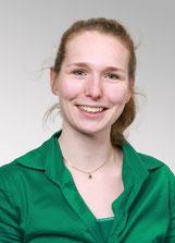 Portrait Dr. med. Friederike von Graevenitz
