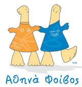 Athena & Phevos
