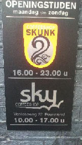 coffeeshop sky roermond