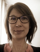 Sandrine TOMASI, gestionnaire administrative et comptable, bourges