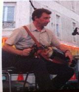 Jacky AUCOUTURIER