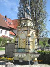WT Richtheim: in Sindlbach